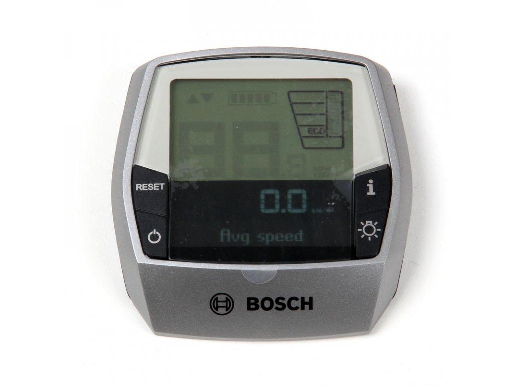 Displej ovládací Intuvia Platinum k systému Bosch