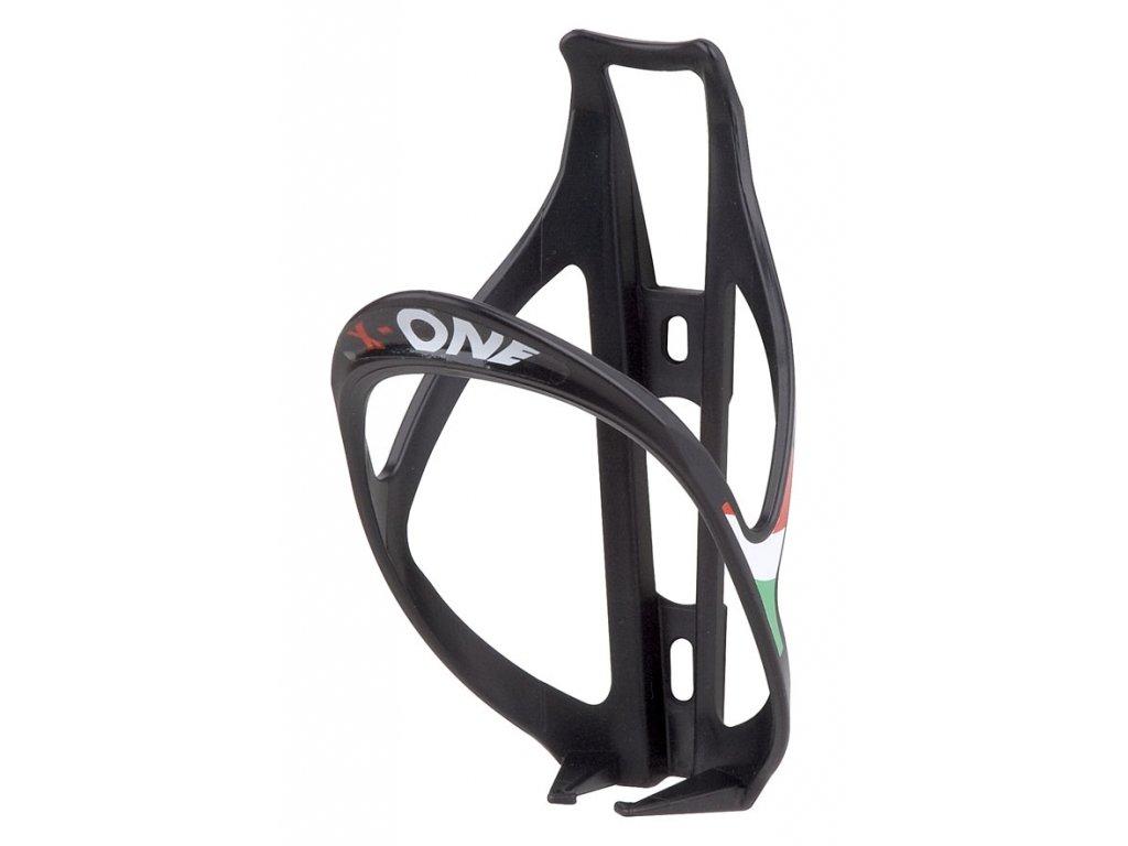 Košík X.One plast černá