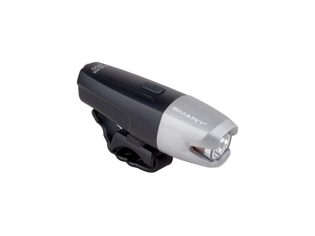 Světlo přední SMART BL-188 W Suburb USB 800 Lumen