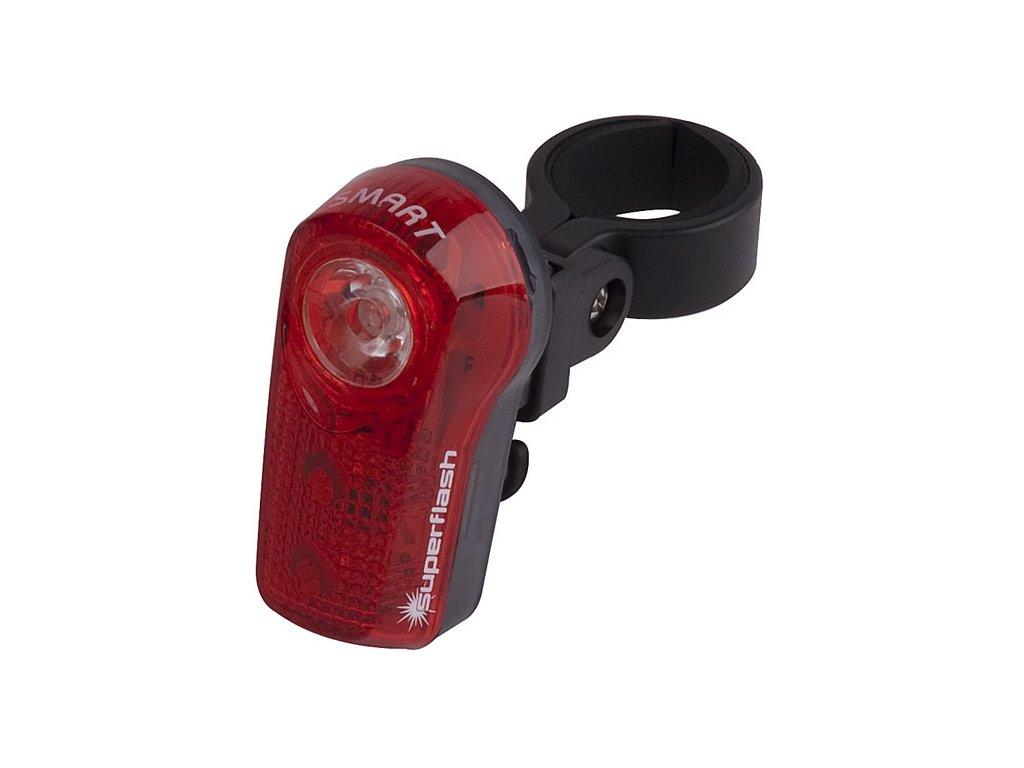 Světlo zadní SMART RL-317 R Super Flash