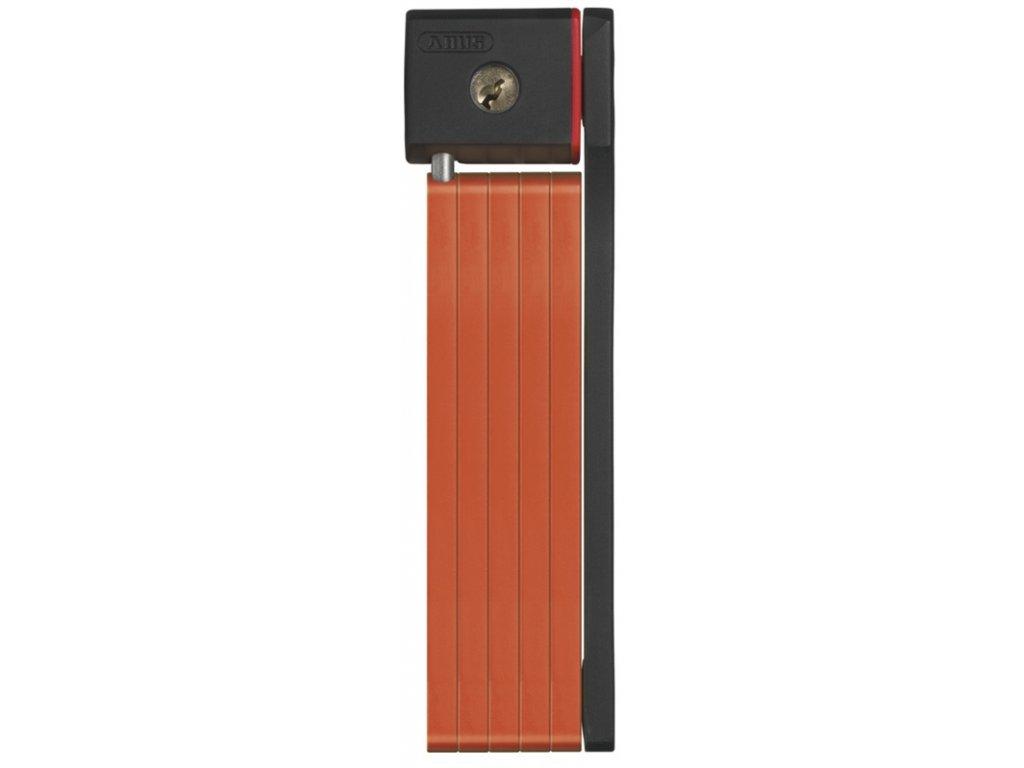 Abus uGrip Bordo 5700 oranžový