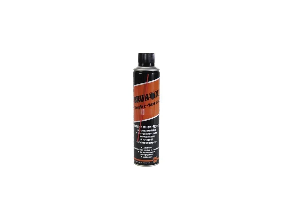BRUNOX TURBO SPRAY 500 ml