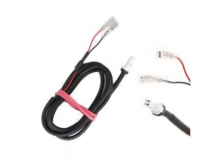 Kabel k přednímu světlu motor MaxDrive
