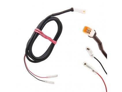 Kabel k zadnímu světlu motor MaxDrive