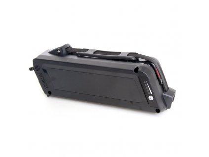 Baterie Bosch rámová R2 36V 400 Wh/11,1 Ah, černá